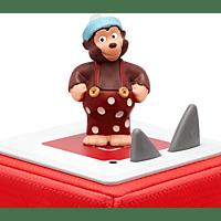 Tonie-Figur: Petzi - Drei Landratten bauen ein Schiff