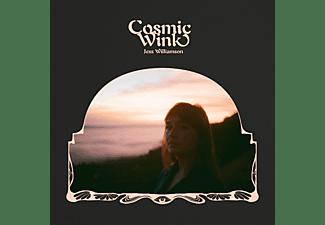 Jess Williamson - Cosmic Wink (LP)  - (Vinyl)