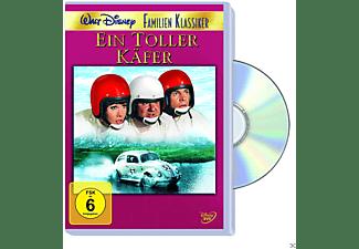 Ein toller Käfer DVD