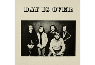 Day Is Over - DAY IS OVER  - (CD)