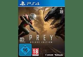Prey: Deluxe Edition - [PlayStation 4]