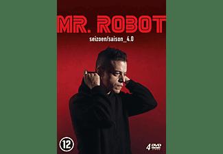 MR. Robot: Seizoen 4 - DVD