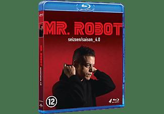 MR. Robot: Seizoen 4 - Blu-ray