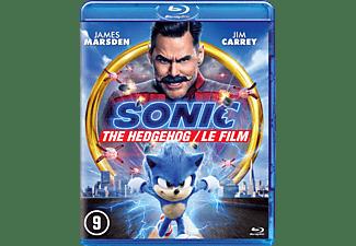 Sonic: The Hedgehog - Blu-ray