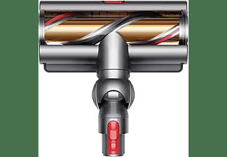 Aspirador escoba - Dyson V11 Absolute Extra, 220 W, Depósito 0.76 l, Autonomía 60 min, Pantalla LCD, Azul