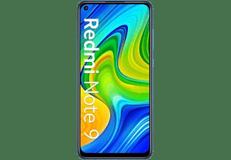 XIAOMI Redmi Note 9 64 GB Midnight Grey Dual SIM