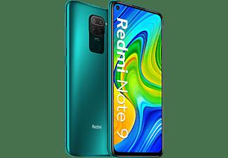 XIAOMI Redmi Note 9 64 GB Forest Green Dual SIM