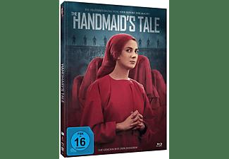 Die Geschichte der Dienerin [Blu-ray + DVD]