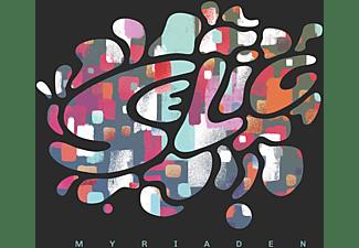 Selig - MYRIADEN  - (Vinyl)
