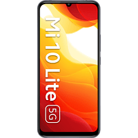 XIAOMI Mi 10 lite 5G 128 GB Cosmic Grey Dual SIM