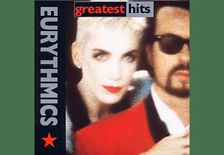 Eurythmics - Greatest Hits  - (Vinyl)