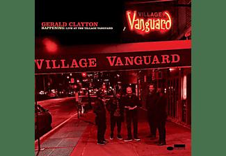 Gerald Clayton - Happening: Live At The Village Vanguard  - (CD)