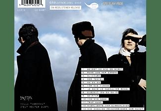 Pauls Jets - Highlights zum Einschlafen  - (CD)