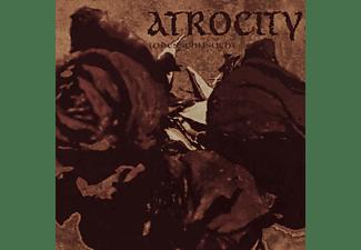 Atrocity - TODESSEHNSUCHT (RE-RELEASE/LTD.GTF.RED VINYL)  - (Vinyl)