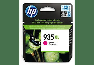 Cartucho de tinta - HP 935XL, Magenta, C2P25AE