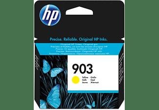 Cartucho de tinta - HP 903, Amarillo, T6L95AE
