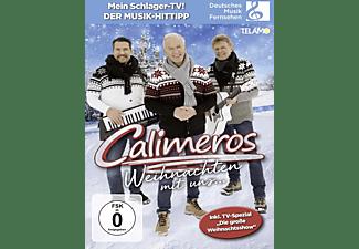 Calimeros - Weihnachten Mit Uns  - (DVD)