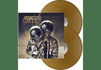 The Farmer Boys - Born Again (Gold Vinyl)  - (Vinyl)