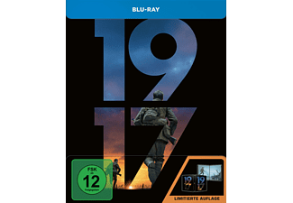 1917 (Exklusives Steelbook) - (Blu-ray)