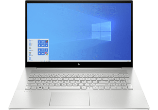 "HP ENVY 17-cg0904nz - Notebook (17.3 "", 1 TB SSD, Argento)"