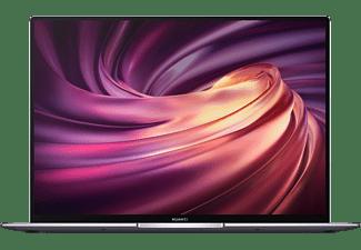 HUAWEI Matebook X Pro 2020, Notebook mit 13,9 Zoll Display Touchscreen, Intel® Core™ i5 Prozessor, 16 GB RAM, 512 GB SSD, GeForce MX250, Space Gray