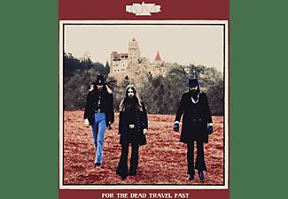Kadavar - For The Dead Travel Fast [CD]