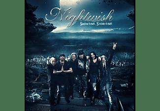 Nightwish - Showtime,Storytime (2CD) [CD]