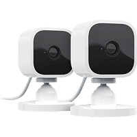 BLINK B07X7CQBJP MINI 2 CAMERA SYSTEM, Überwachungskamera, Auflösung Video: 1080p