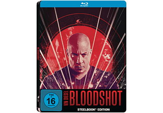 Bloodshot Steelbook - (Blu-ray)