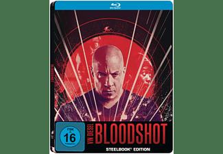 Bloodshot Steelbook Blu-ray