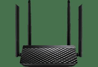 ASUS WLAN Router RT-AC51 Schwarz