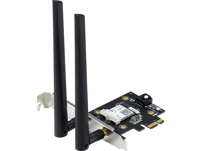 Asus PCE-AX3000 BT5.0, WLAN-Adapter