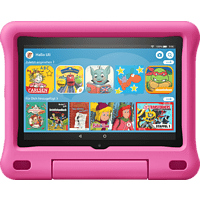 AMAZON Fire HD 8 Kids Edition, Tablet, 32 GB, 8 Zoll, Rosa