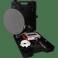 SVS A00052 Satellitenanlage (400 mm, Single)