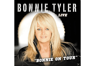 Bonnie Tyler - Live in Concert  - (CD)