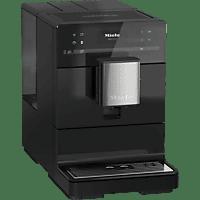 MIELE CM 5310 Silence Kaffeevollautomat Obsidianschwarz