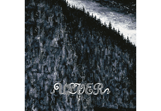 Ulver - Bergtatt-Et Eeventyr I 5 Capitler (Re-issue 2019  - (Vinyl)