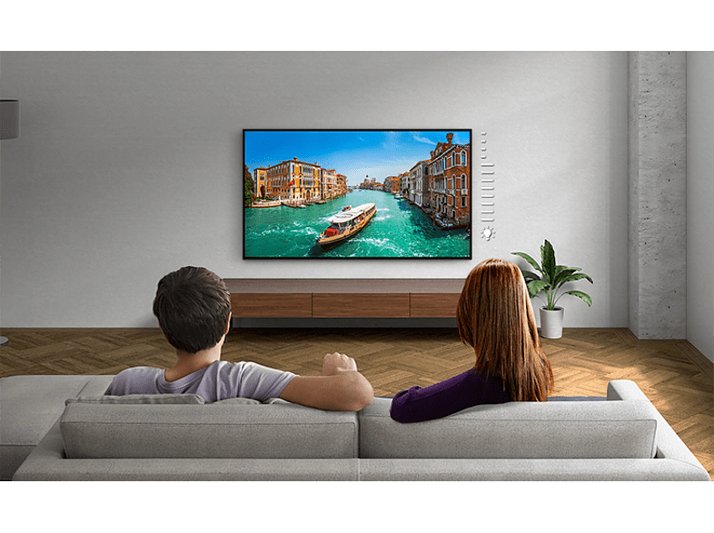 Sony BRAVIA KD-55A8BAEP 4K HDR Android OLED televízió