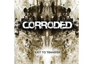 Corroded - Exit To Transfer  - (Vinyl)