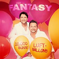Fantasy - 10.000 Bunte Luftballons  - (CD)