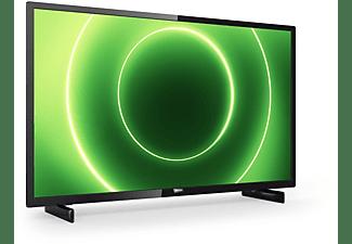 PHILIPS 32 PFS 6805/12 LED TV (Flat, 32 Zoll / 80 cm, Full-HD, SMART TV, Saphi )