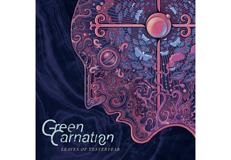Green Carnation - Leaves Of Yesteryear (Digipak) (CD)