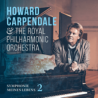 Howard Carpendale, Royal Philharmonic Orchestra - Symphonie Meines Lebens 2  - (CD)