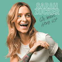 Sarah Zucker - Wo mein Herz ist  - (CD)