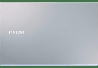 SAMSUNG Galaxy Book Ion, Notebook mit 13,3 Zoll Display, Core™ i5 Prozessor, 8 GB RAM, 256 GB SSD, Intel UHD Grafik, Aura Silver
