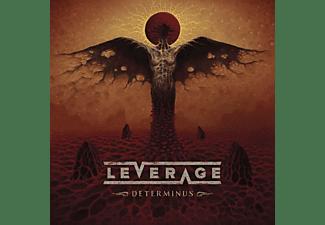 Leverage - Determinus  - (CD)