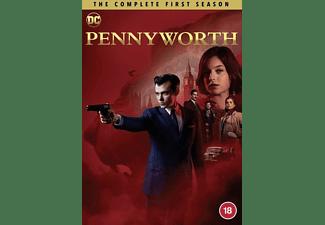 Pennyworth - Seizoen 1 - DVD