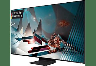 SAMSUNG GQ75Q800T QLED TV (Flat, 75 Zoll / 189 cm, UHD 8K, SMART TV)
