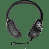 LUCIDSOUND LS10X, Gaming Headset, Schwarz