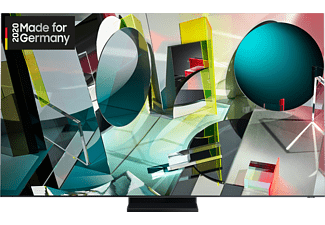 SAMSUNG GQ85Q950T QLED TV (Flat, 85 Zoll / 214 cm, QLED 8K, SMART TV)